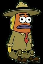 Forest Ranger