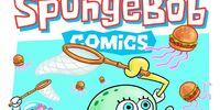 SpongeBob Comics No. 50