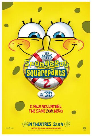 File:Spongebob squarepants the movie 2 teaser poster by jphomeentertainment-d4u7349.jpg