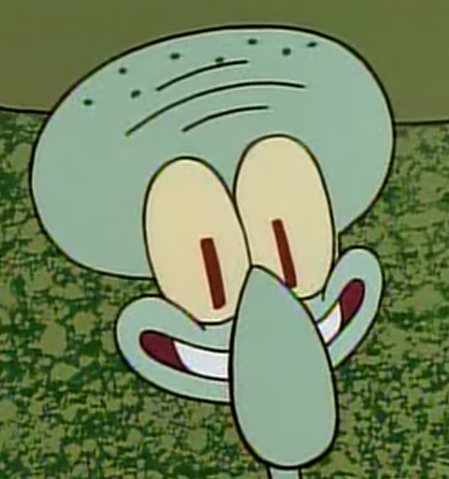 File:Squidward happy.png
