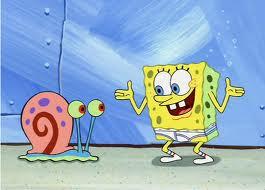 File:Gary n' Spongebob.jpg