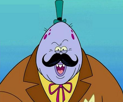 Jack M Crazyfish