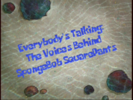 Everybody's Talking - Titlecard