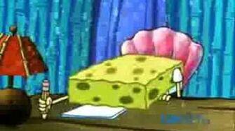 SpongeBob SquarePants (Deleted Scenes)-0