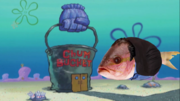 Fish Food Rescue The Krusty Krab 030