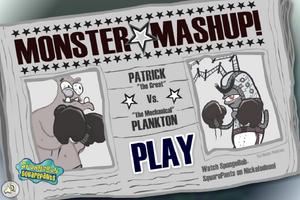 Monster Mashup
