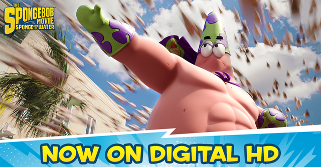 File:The SpongeBob Movie - Sponge Out of Water on Digital HD.png