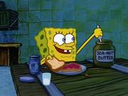 Suds spread seanut butter 1