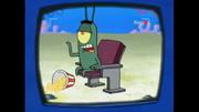 Plankton's Diary Evil Laugh 21