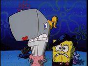 Pearl & Spongebob2