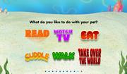 What's Your Bikini Bottom Pet? - Question 9