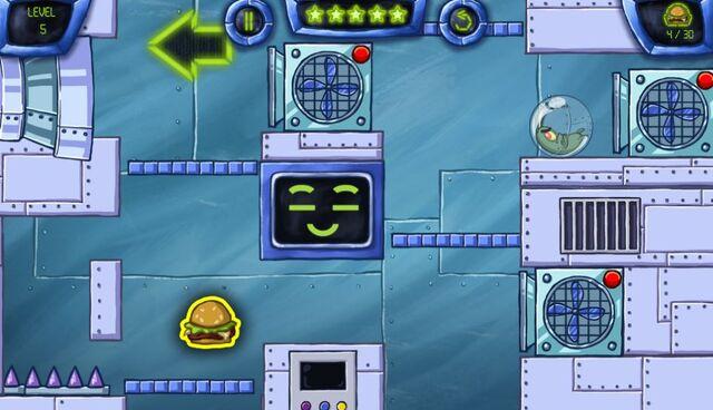 File:Plankton's Patty Plunder Level 5.jpg