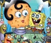 Spongebobandhismom