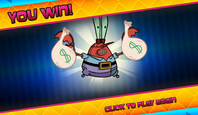 File:Bikini Bottom Brawlers Robot Krabs you win.png