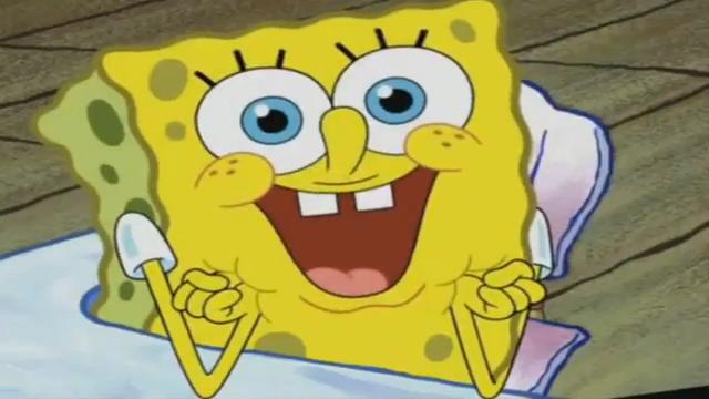 File:Creepy SpongeBob Face.png