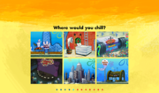 Which SpongeBob Are You? - Question 4