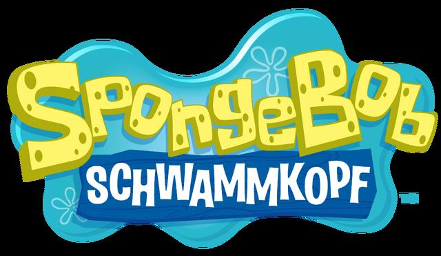 File:SpongeBob Schwammkopf.png