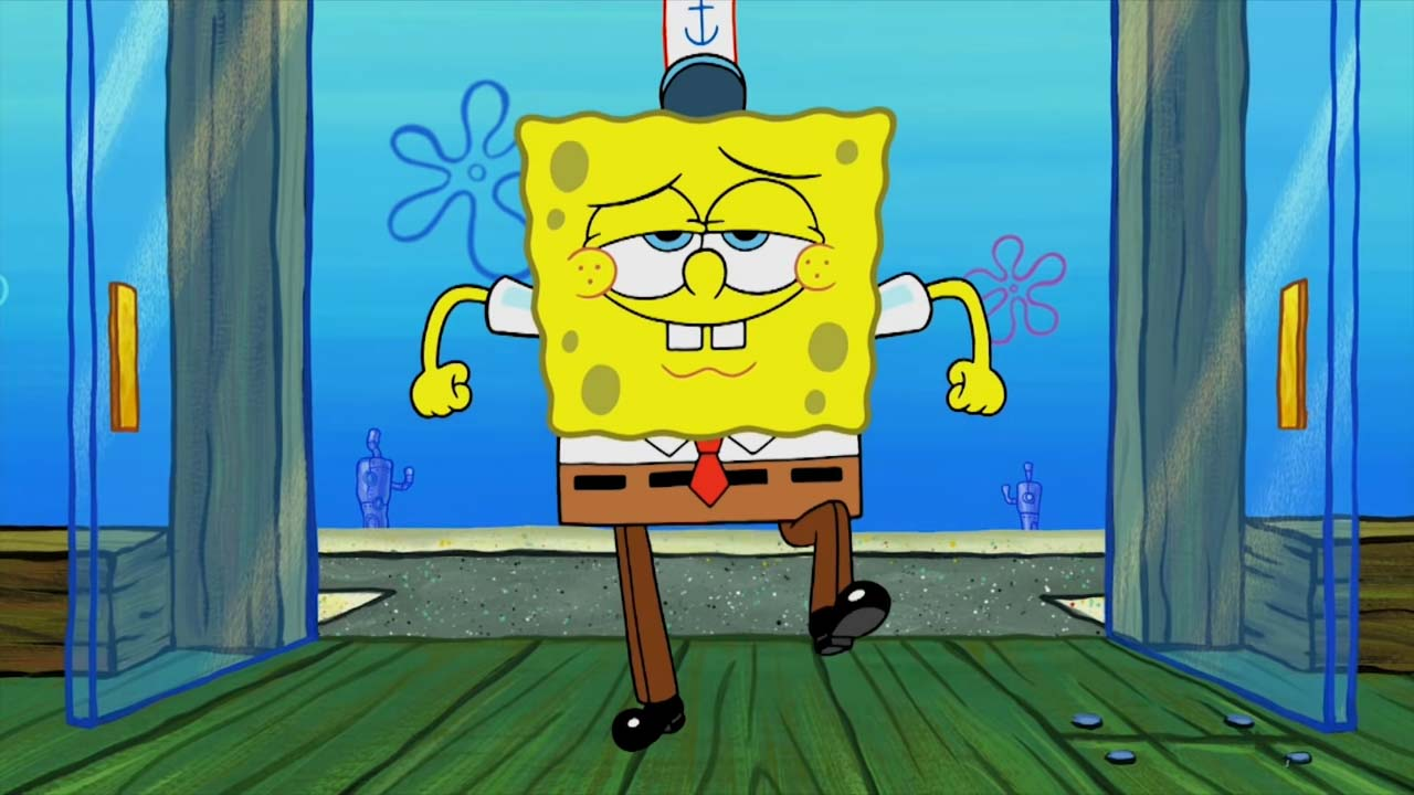 spongebob longpants encyclopedia spongebobia fandom powered by