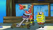 Plankton Retires 050