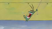 Plankton Retires 122