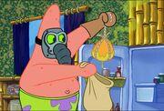 Patrick Gas Mask