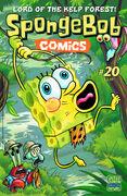 SpongeBobComicsNo20