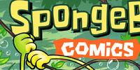 SpongeBob Comics No. 20