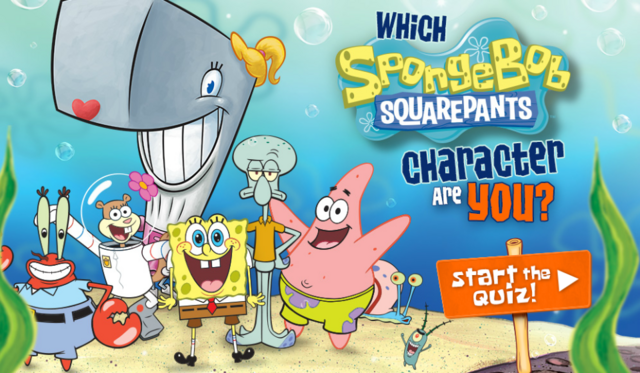 File:Which SpongeBob Character Are You?.png