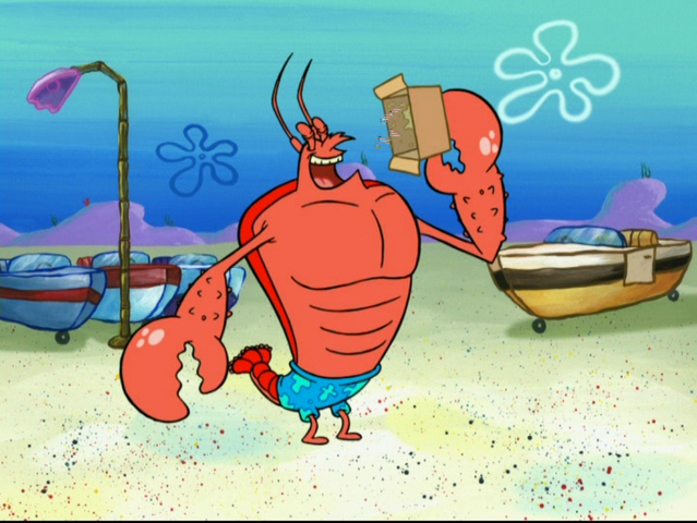 File:Larry the Lobster in Pet or Pests-16.png