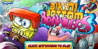 Bikini Bottom Brawlers
