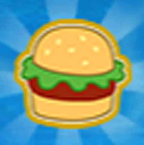 File:The SpongeBob Movie - Sponge Out of Water - Save the Krabby Patty - Krabby Patty power-up.png