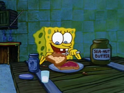 Suds spread seanut butter 2