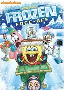 SpongeBob-Frozen-Faceoff-DVD