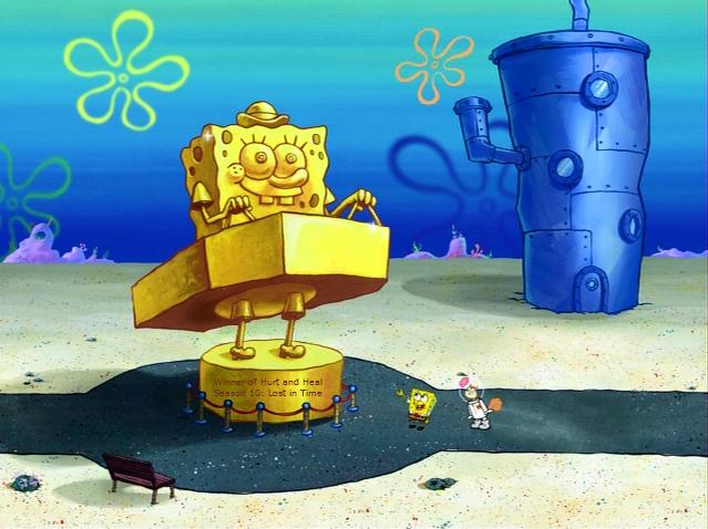 File:SpongeBuck Hurt and Heal Memorial.png