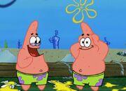 Patrick clones 3