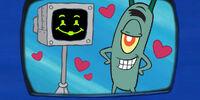 Plankton's Diary: Karen