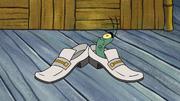 Plankton Retires 133