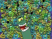 Plankton's Army 40