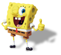 Spongeboobieming