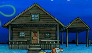 Дом Блэк Джека