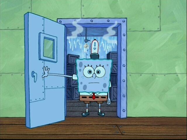 File:Blue SpongeBob.JPG