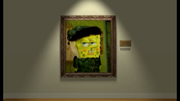 The Museum of Cartoon Sponges 5