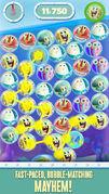 SpongeBob Bubble Party 001