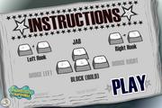 Monster Mashup - Instructions