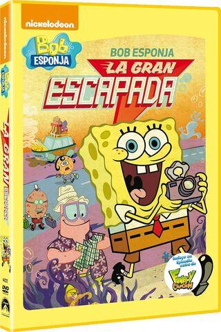 File:La Grand Escapada re-release.jpg