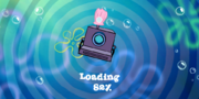 Plankton's Krusty Bottom Loading screen