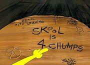 Skool 4 Chumps