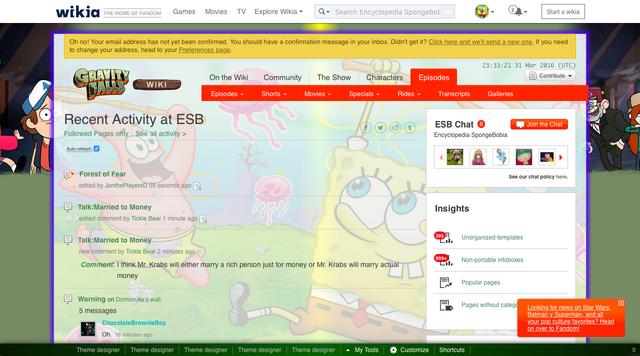 File:SpongeBob SquarePants turns into Gravity Falls wiki.png