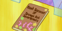 Bank Account of SpongeBob SquarePants