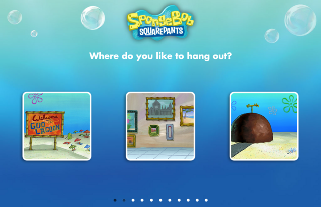 File:Which SpongeBob Side Character Are You? - Question 1.png